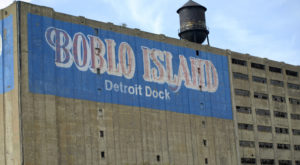 9 Long Gone Places Every Detroiter Misses