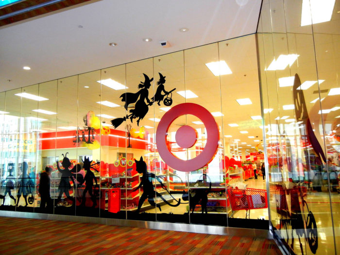 how to get a job at target headquarters
