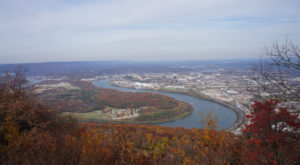 It's Impossible Not To Love A Trip To Tennessee's Most Scenic City