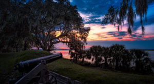 This Wildlife Hike Along The Georgia Coast Is A Nature Lover's Dream