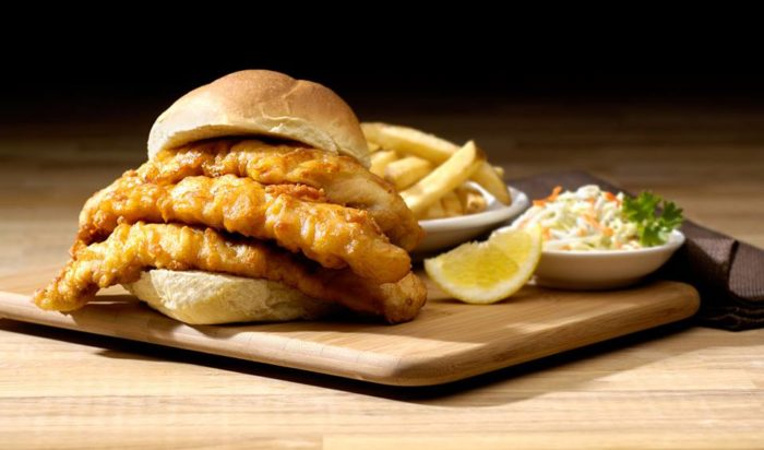 6 best fish fry restaurants in pittsburgh for Wholey s fish market