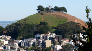 The Little Known Park In San Francisco You'll Want To Visit Again And Again
