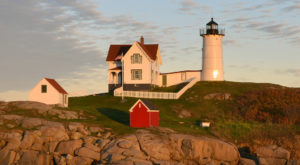 8 Quick Road Trips In Maine You Can Take This Weekend