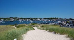 Blink And You'll Miss These 12 Teeny Tiny Towns In Rhode Island