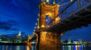 12 Marvels Around Cincinnati That Must Be Seen To Be Believed