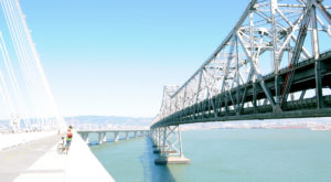 9 Scenic Bike Rides Around San Francisco Anyone Can Do