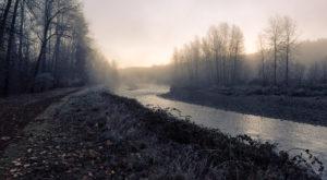 The Tiny Town In Washington With A Terribly Creepy Past
