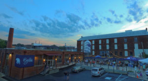 The Sleepy Virginia Town With The Best BBQ And Beer Joint In The State