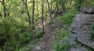 This Hike In Kansas City Will Give You An Unforgettable Experience