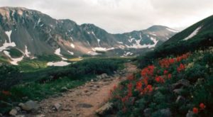 These 10 Photographs Of America's Continental Divide Will Mesmerize You