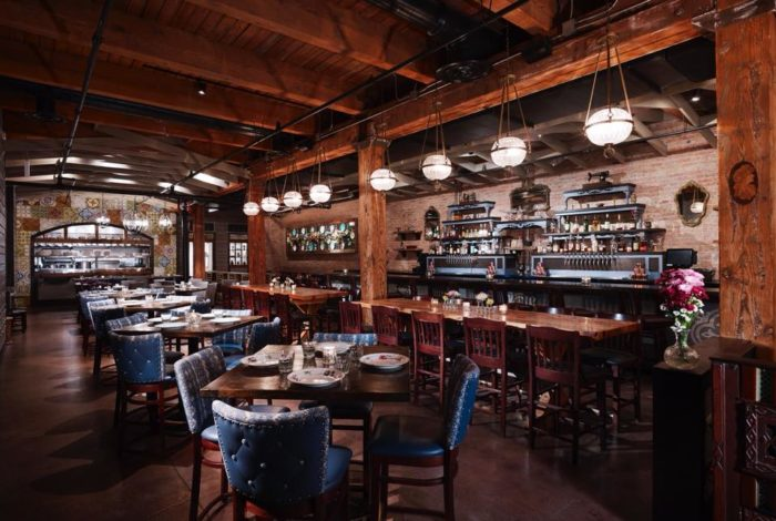 14 Most Beautiful Restaurants In Chicago