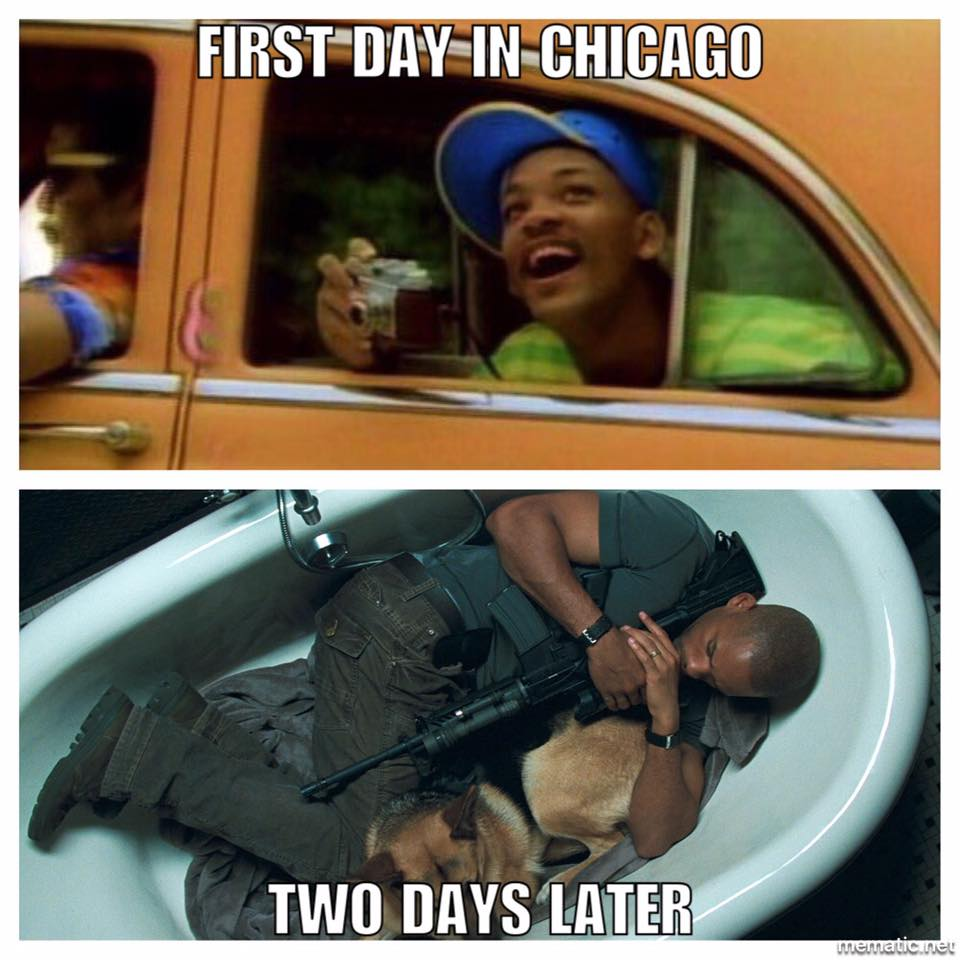 Jokes About Chicago That Only Residents Will Understand
