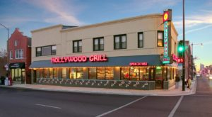 These 9 Awesome Diners In Chicago Will Make You Feel Right At Home