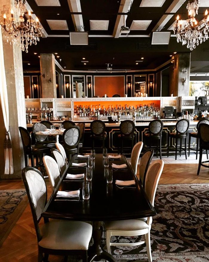 14 most beautiful restaurants in chicago for 4 elements salon chicago