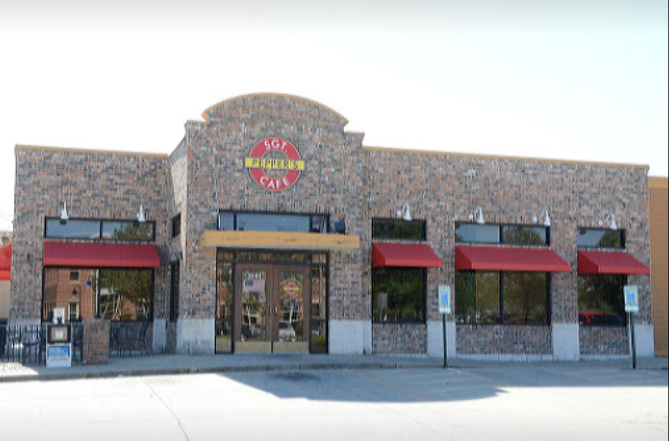 New Orleans Cafe Albuquerque