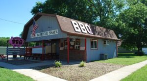 Travel Off The Beaten Path To Try The Most Mouthwatering BBQ In Illinois