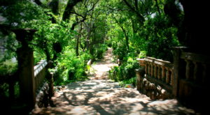 Not Enough People Visit This Enchanting Park In Austin