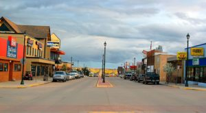 Most People Don't Know The Meaning Behind These 7 North Dakota Town Names