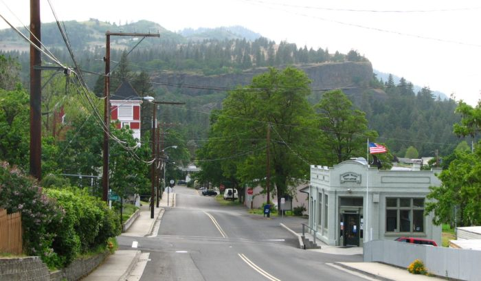 Here Are 11 Of Oregon S Tiniest Towns That Are Always