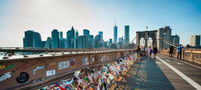 21 Photos That Will Make You Want To Visit New York City