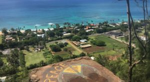 The Awesome Hike In Hawaii That Will Take You Straight To An Abandoned Military Bunker