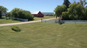 This Delicious Restaurant In North Dakota On A Rural Country Road Is A Hidden Culinary Gem