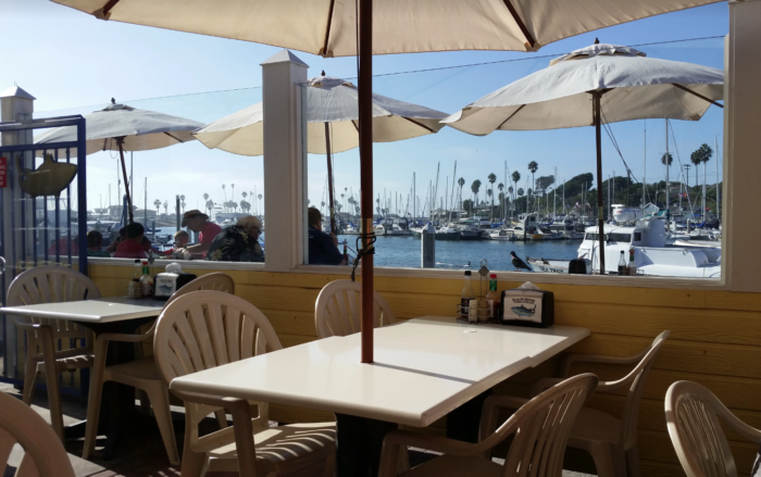 8 best fish and chips restaurants in southern california for Oceanside fish market