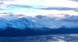 The View From This Alaska Restaurant Is One Of The Most Beautiful You've Ever Seen