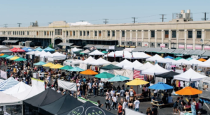 The Incredible Marketplace In Southern California Every Food Lover Will Simply Adore