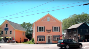 The Tiny Town In Massachusetts That's Absolute Heaven If You Love Antiquing