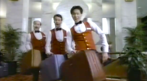 These Hotel Commercials From The 1980s Will Have You Laughing Uncontrollably