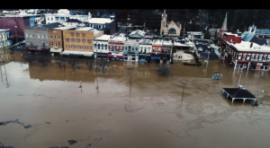 Parts Of Ohio Are Currently Under Water And This Heartbreaking Footage Takes You There