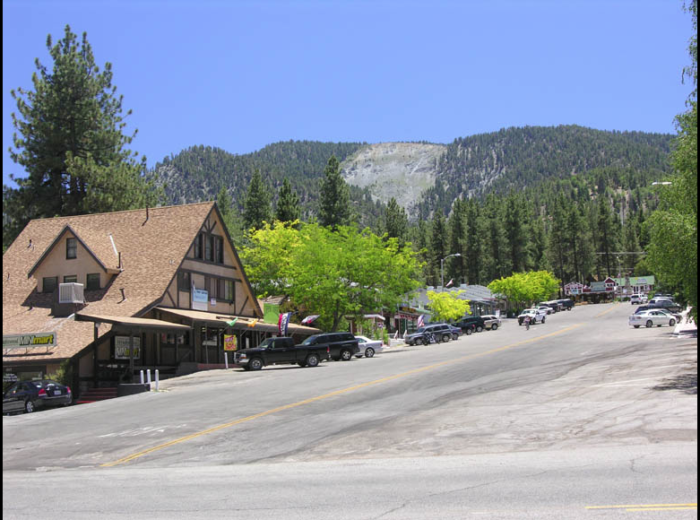 Here are 11 of southern california 39 s tiniest towns that for Small towns in southern california
