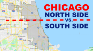 7 Undeniable Differences Between The North And South Sides Of Chicago