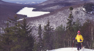 9 Simple Winter Hikes In Vermont That Will Cure Your Cabin Fever