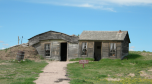9 Places Where You Can Still Experience Old South Dakota
