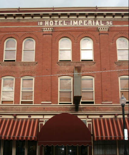 Cripple Creek Is The Most Haunted Mining Town In Colorado