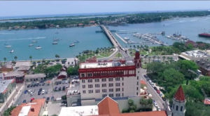 It's Impossible Not To Love A Trip To Florida's Most Scenic City