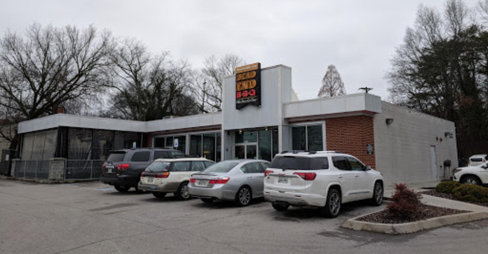 Best Bbq Restaurants In Baltimore