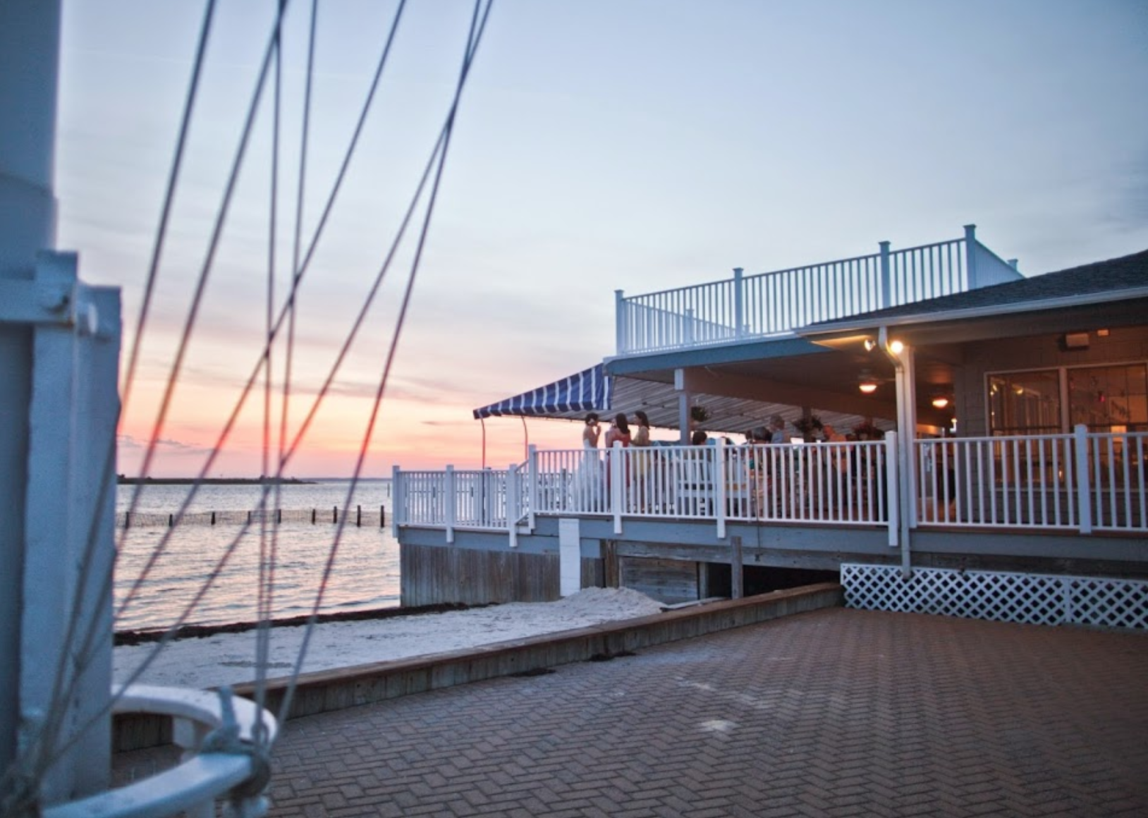 The Most Beautiful Wedding Venues In New Jersey S Long