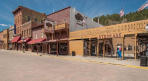 The Oldest Bar In South Dakota Has A Fascinating History