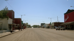 The Historic Small Town That Every South Dakotan Should Visit At Least Once