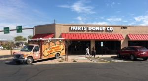 Your Sweet Tooth Will Love The Whimsical Treats At This Arizona Donut Shop
