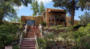 These 6 Cozy Bed And Breakfasts In New Mexico Have The Most Amazing Mountain Views