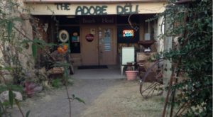 The New Mexico Steakhouse In The Middle Of Nowhere That's One Of The Best On Earth