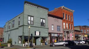 The Tiny Town In Washington That's Absolute Heaven If You Love Antiquing