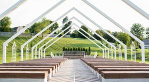 9 Epic Spots To Get Married In Kansas City That'll Blow Your Guests Away
