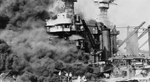 The U.S.S. West Virginia That Even The Pearl Harbor Bombing Couldn't Take Down