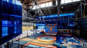 The Most Epic Indoor Playground In San Francisco Will Bring Out The Kid In Everyone
