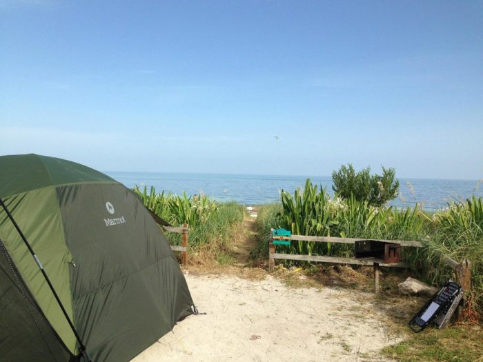 13 Rustic Spots In Florida That Are Extraordinary For Camping